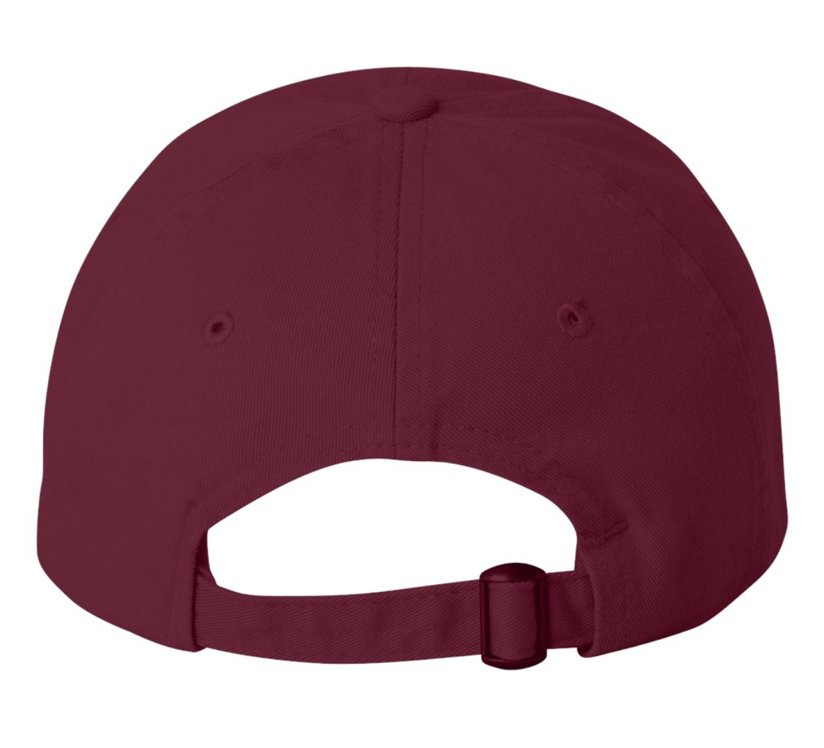 Plain Hat ( Maroon )