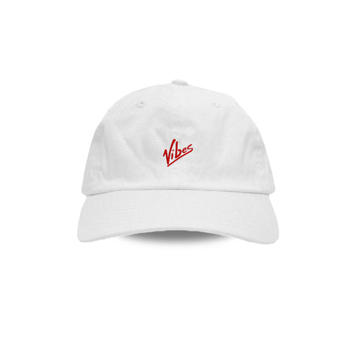 Vibes ( White )