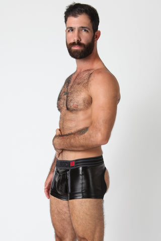 Cellblock 13 - Octane Jock Trunk (Grey)