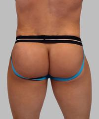 Rounderbum - Spacelight Lift Jock (Blue)