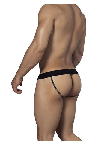 PIKante - Workout Jockstrap (Neon Green)