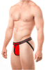 Image of Nasty Pig - Slash Jock Strap (Red)