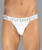 Image of Rounderbum - Lift Jock (White)