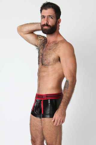 CB13 - Octane Jock Trunk (RED)
