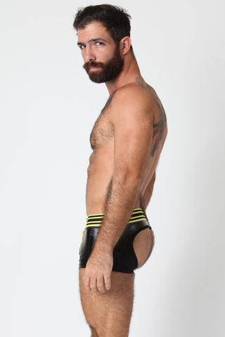 CB13 - Octane Jock Trunk (YELLOW)