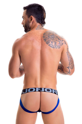 JOR - Cronos Jockstrap (Royal Blue)