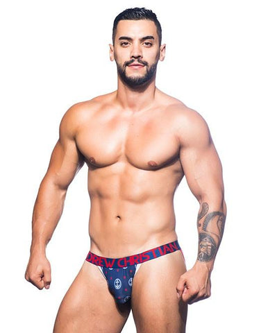 AC - Almost Naked Anchor Jock 2.0