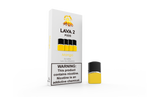 MANGO PODS (Pack of 4) | 5% (50mg) Salt Nicotine by LAVA2