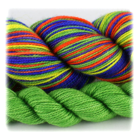 Caudal Gill Sock Sets