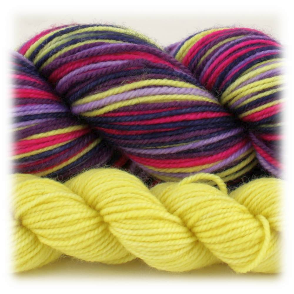 Crepuscular Sock Sets