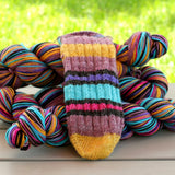 Decapod Sock Sets