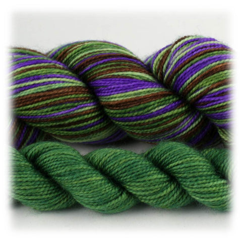 Diterpene Sock Sets
