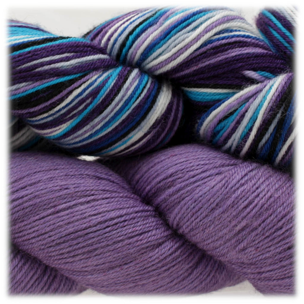 Shawl Sets:  Dysphonia