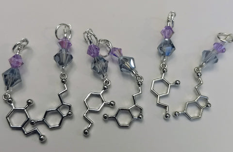 The only thing you ever actually enjoy Stitch Marker Set