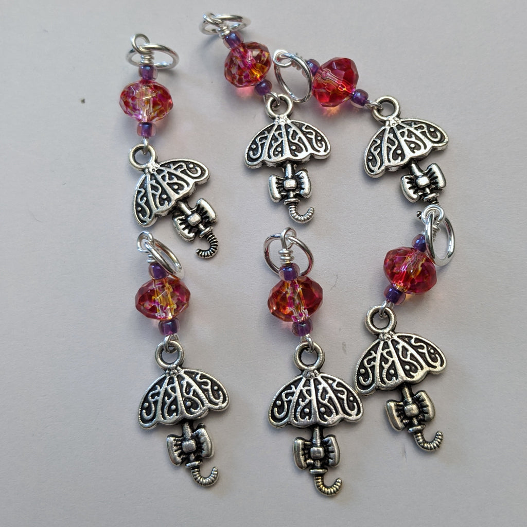 Parasol Stitch Markers
