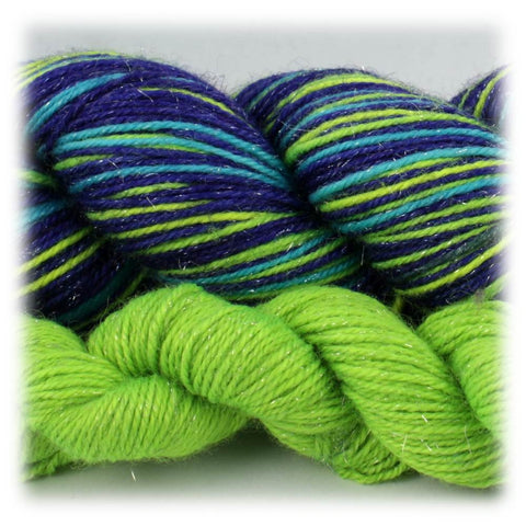 Zygoptera Sock Sets