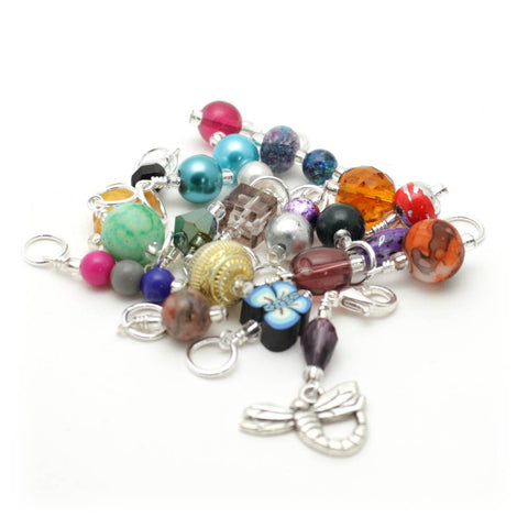 Mystery Pack of Stitch Markers