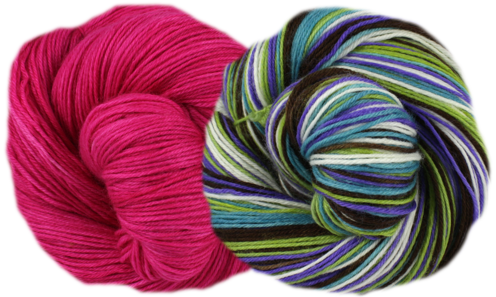 Shawl Sets: Large Hadron Collider