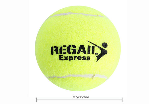 3pcs/Set Outdoor Sports Tennis Balls For Training Competition