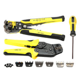 4 In 1 Multi Wire Tool Kit Set
