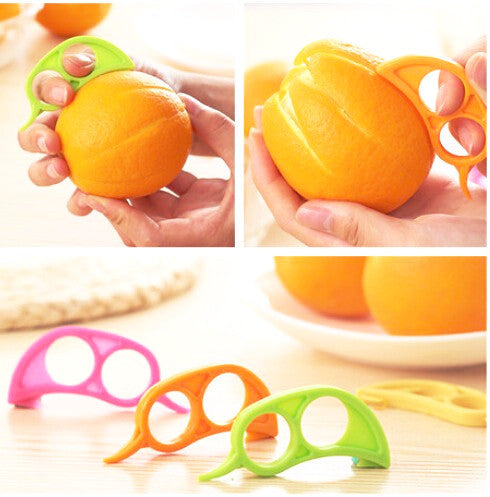Orange And Lemon Peeler