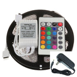 300 LED Waterproof Led Strip Light With IR Remote Control