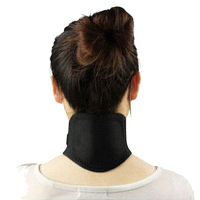 2pcs Magnetic Therapy Neck Massager