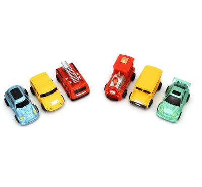 1 PC Magic Inductive Toy Truck Construction Car