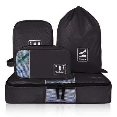 4 Pcs/Set Organizer Travel Bag