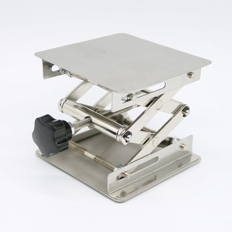 4X4'' Miniature Steel Lifting Platform