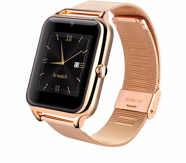 Z50 2G Smart Watch For Apple And Android