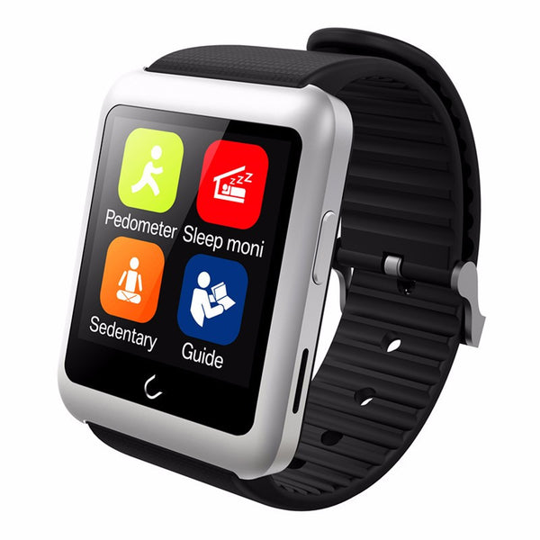 U11 Smartwatch For iPhone And Android