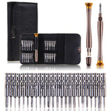 25 in 1 Precision Screwdriver Set Cell Phone Repair Tool For iPhone