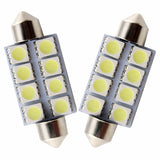 12V LED Festoon Bulbs Car LED Interior Dome License Plate Lights