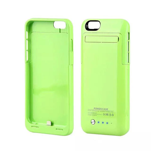 3500mAh Phone Power Back Case Battery for Iphone6/6s