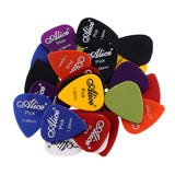 60pcs/Set Guitar Picks