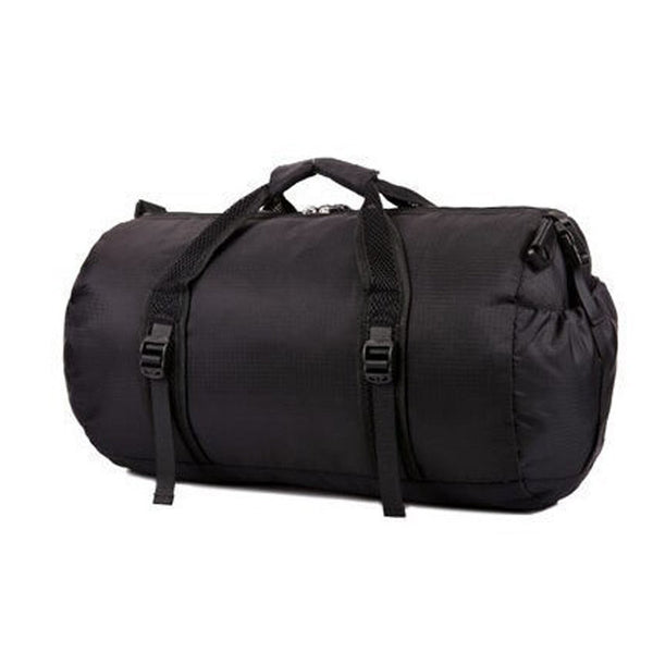 Collapsible Waterproof Sports And Travel Bag