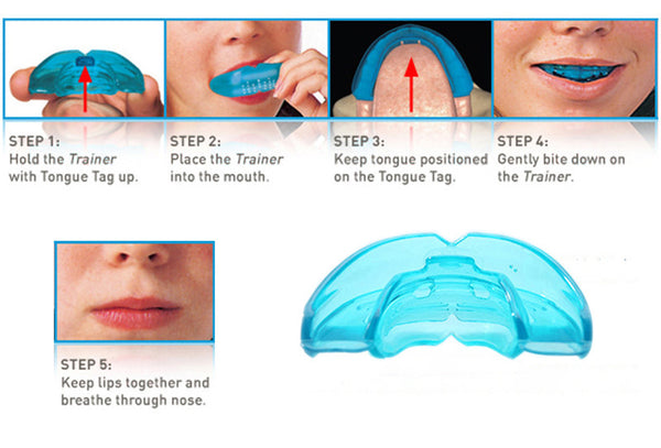 Teeth Trainer Alignment