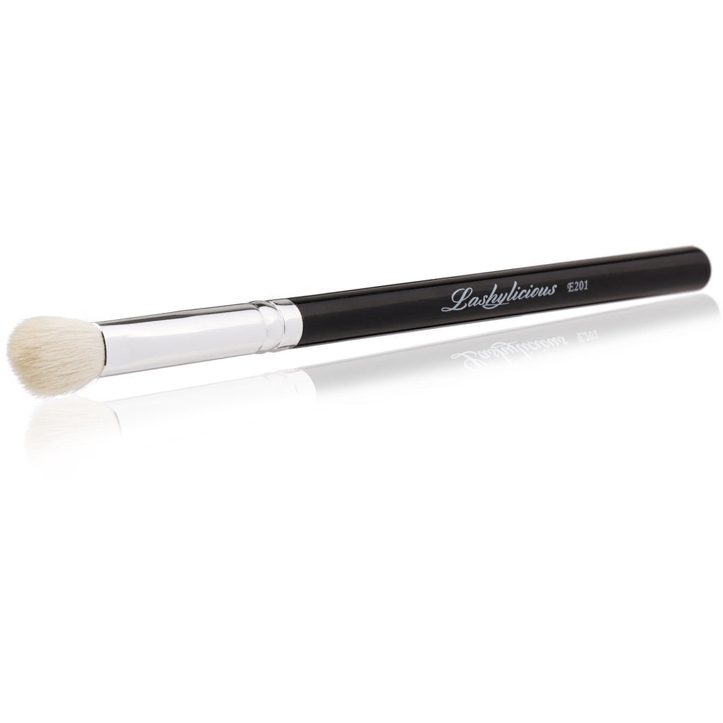 Tapered Crease Blending Brush E201 - Lashylicious