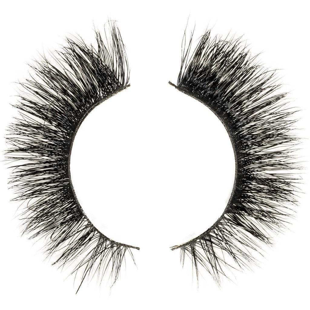 Luxylicious 3D Mink Lashes - Lashylicious