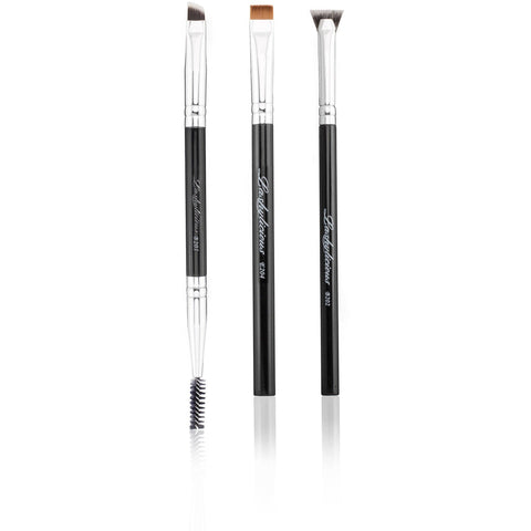 The Perfect Brow Brush Set - Lashylicious