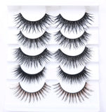 Euphoric Set - Silk Collection - Lashylicious