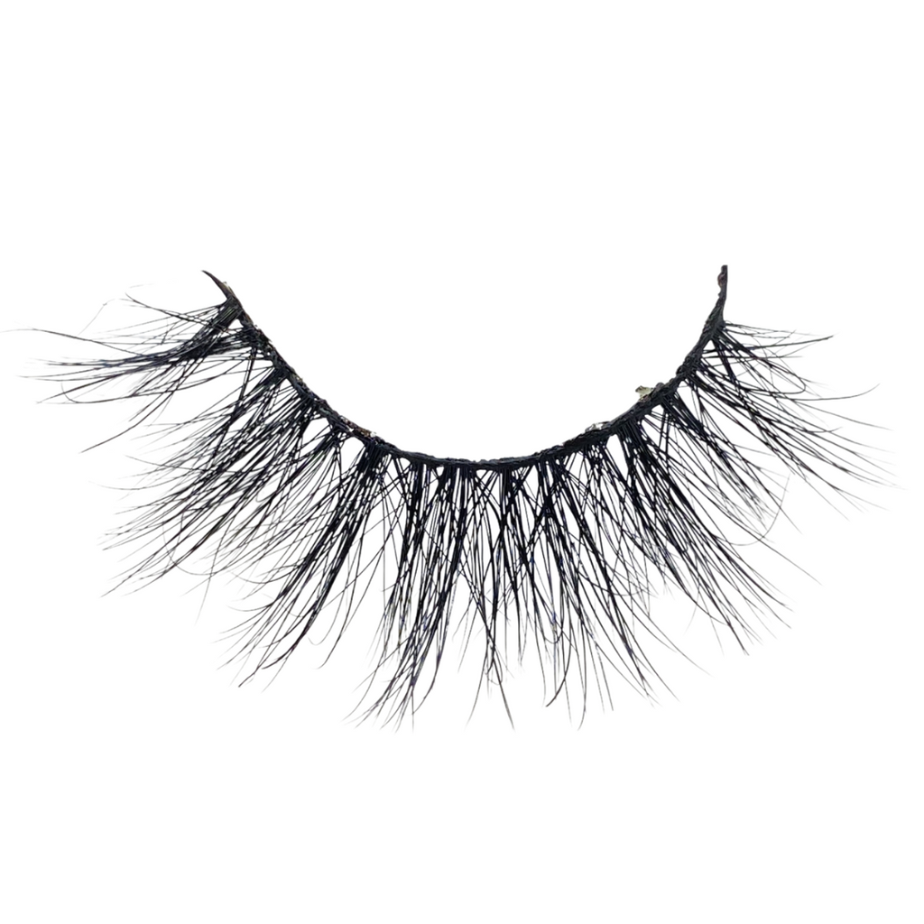 Fairylicious Mink Lashes