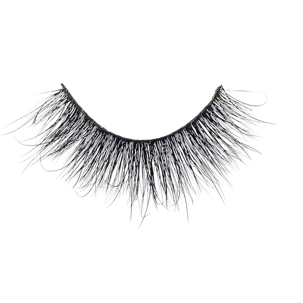 Foxylicious 3D Mink Lashes