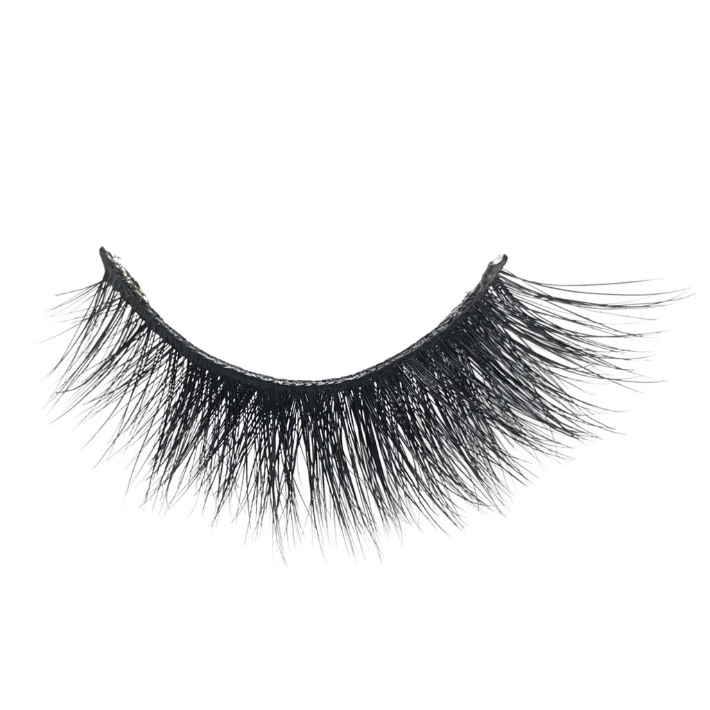 Luxylicious 3D Mink Lashes
