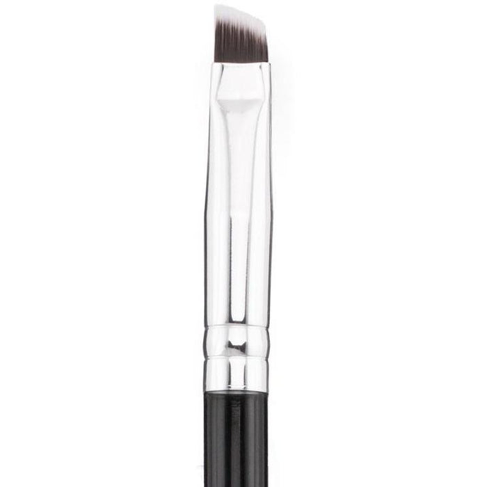 Slim Angled Brows Duo Brush B201 - Lashylicious