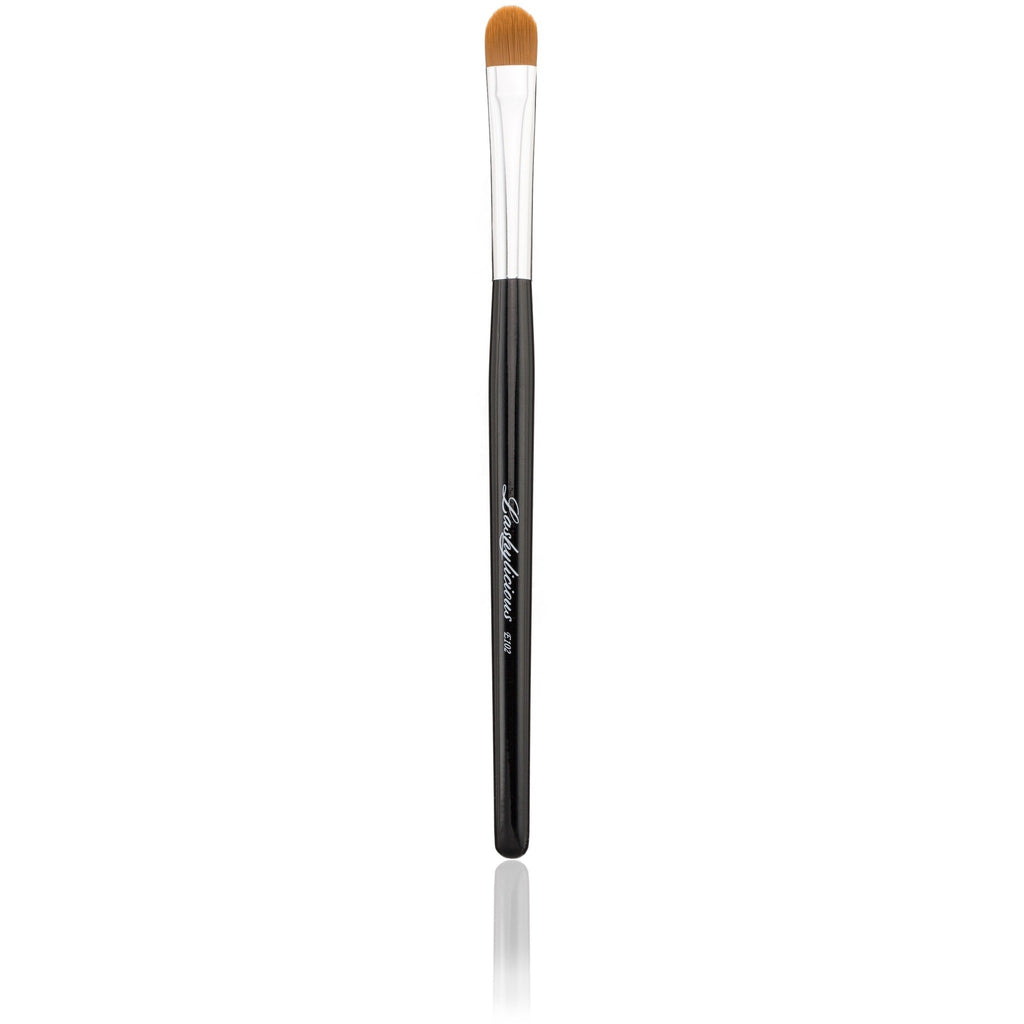 Eye Shadow & Concealer Brush E102 - Lashylicious