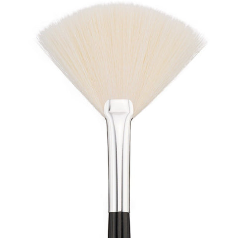 Highlighting Fan Brush F103 - Lashylicious