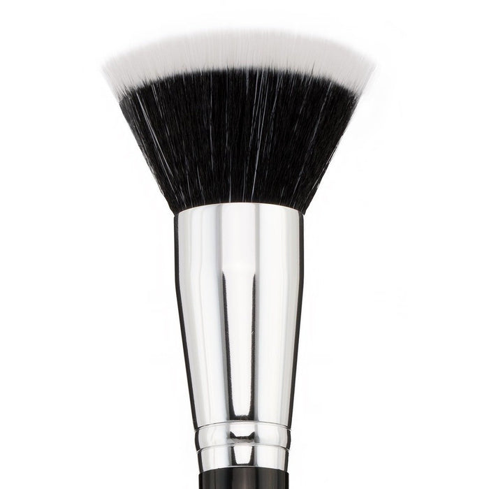 Large Duo Fiber Brush F201 - Lashylicious