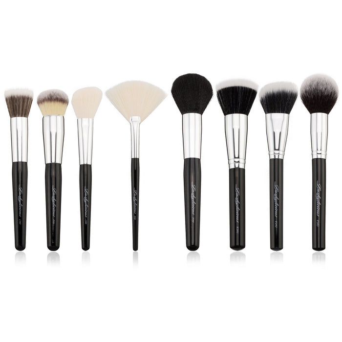 Flawless Face Brush Set - Lashylicious